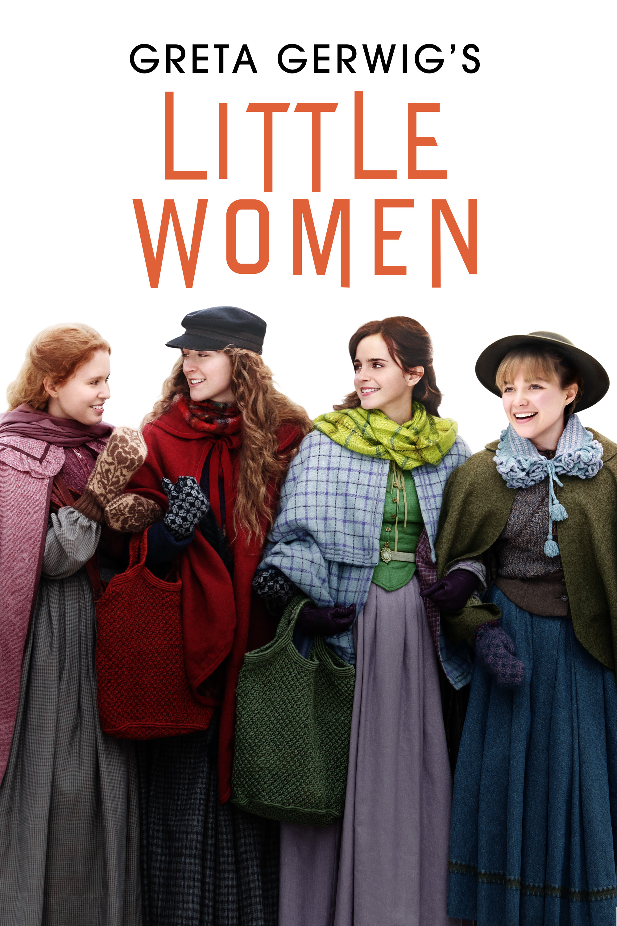 Little Women Sony Pictures United Kingdom