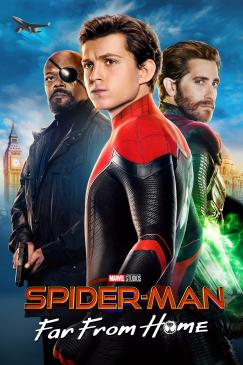 far from home key