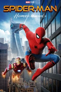 homecoming keyart